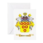 Gooderham Greeting Cards (Pk of 20)