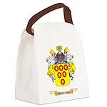 Gooderham Canvas Lunch Bag