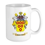 Gooderham Large Mug