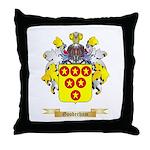 Gooderham Throw Pillow