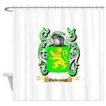 Goodenough Shower Curtain