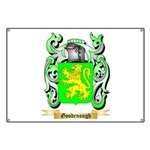 Goodenough Banner