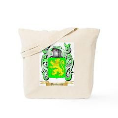 Goodanew Tote Bag