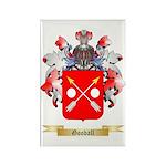Goodall Rectangle Magnet (10 pack)