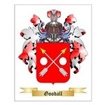 Goodall Small Poster
