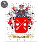 Goodall Puzzle