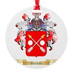 Goodale Round Ornament