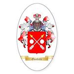 Goodale Sticker (Oval 10 pk)