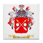 Goodale Tile Coaster