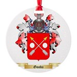 Gooda Round Ornament