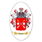 Gooda Sticker (Oval 50 pk)