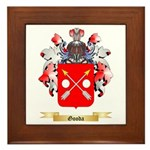 Gooda Framed Tile
