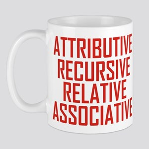 RelationaryRelationships Mugs