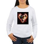 PAWetry - Poetic RUFFS Long Sleeve T-Shirt