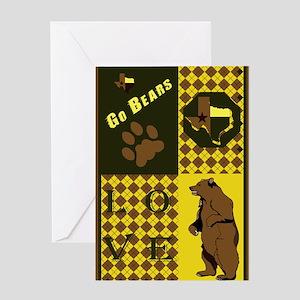 Baylor Greeting Cards