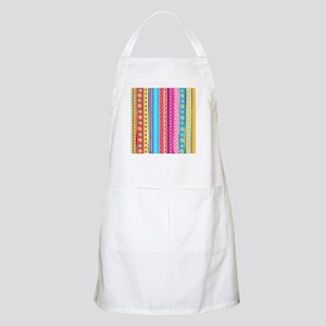 Colorful Stripes Apron