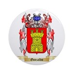 Gonzalvo Ornament (Round)
