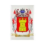 Gonzalvez Rectangle Magnet (100 pack)