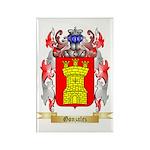 Gonzalez Rectangle Magnet (100 pack)