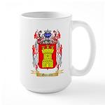 Gonzalez Large Mug