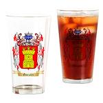 Gonzalez Drinking Glass