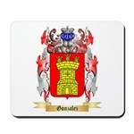Gonzalez Mousepad