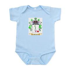 Gonnet Infant Bodysuit