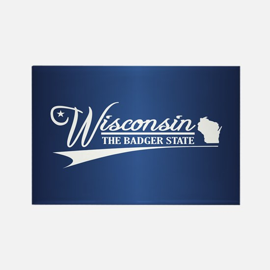 Wisconsin State of Mine Magnets