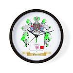 Gonnet Wall Clock