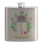 Gonnel Flask