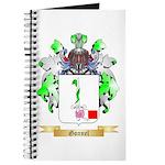 Gonnel Journal