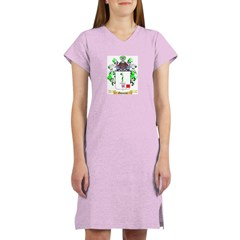 Gonneau Women's Nightshirt
