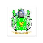Gonigle Square Sticker 3