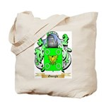 Gonigle Tote Bag