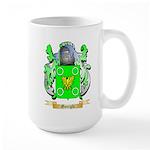 Gonigle Large Mug