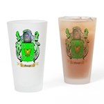 Gonigle Drinking Glass