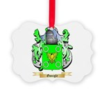 Gonigle Picture Ornament