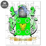 Gonigle Puzzle