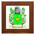 Gonigle Framed Tile