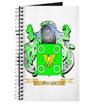 Gonigle Journal