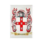 Gongora Rectangle Magnet