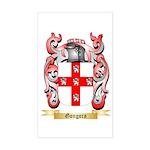 Gongora Sticker (Rectangle)