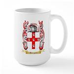 Gongora Large Mug
