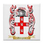 Gongora Tile Coaster