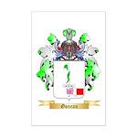 Goneau Mini Poster Print
