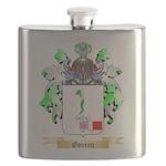 Goneau Flask