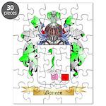 Goneau Puzzle