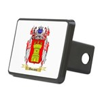 Goncaves Rectangular Hitch Cover