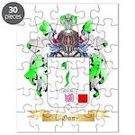Gon Puzzle