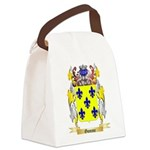 Gomme Canvas Lunch Bag